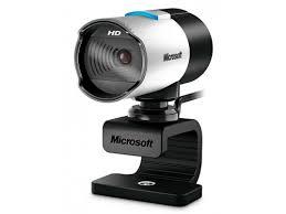 Купить web-камеру <b>Microsoft</b> LifeCam Studio <b>5WH</b>-<b>00002</b>, для ...