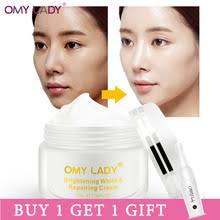OMY LADY Осветляющий крем для лица, белый <b>лифтинг</b> для ...