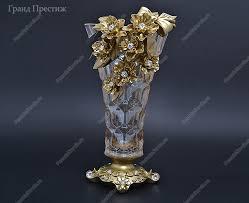 <b>Ваза</b> для цветов керамическая <b>42 см</b> в Москве | купить по ...