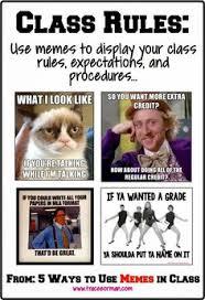 High School Classroom on Pinterest | High School English, High ... via Relatably.com