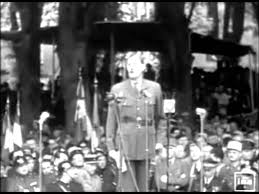 Charles de Gaulle (biographie) - YouTube
