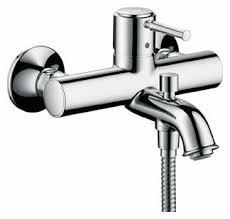 <b>Смеситель</b> для ванны с душем <b>hansgrohe Talis Classic</b> 14140000 ...