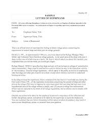 how to write an appeal letter for disciplinary action samples of how to write an appeal letter for disciplinary action samples of disciplinary actions letters employee disciplinary letter