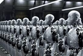 Resultado de imagen de Los robots del futuro sí visitarán otros mundos