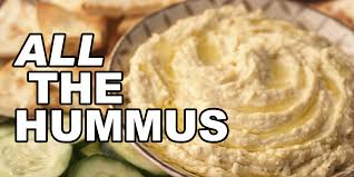 10 Reasons Why We Should All Be Eating More Hummus | HuffPost