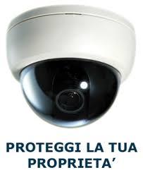 Risultati immagini per videosorveglianza