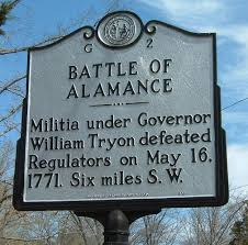 「Battle of Alamance」の画像検索結果