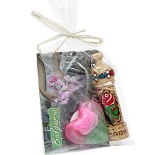 Natural <b>Pure</b> BIO Bulgarian Rose <b>Essence Souvenir</b> Handmade ...