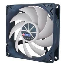 <b>Вентилятор</b> для корпуса <b>Titan TFD</b>-<b>9225H12ZP</b>/KU(RB) 90 mm ...