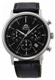 Мужские <b>часы ORIENT</b> RA-KV0404B10B - купить по цене 4781 в ...
