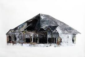 Seth Clark | <b>Urban decay</b> photography, Ap <b>studio</b> art, Architecture