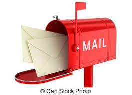 תוצאת תמונה עבור תיבת מכתבים