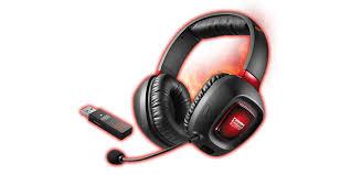 <b>Sound Blaster Tactic3D</b> Rage Wireless V2.0 - <b>Creative</b>