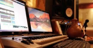 Piccolo Sala Registrazione : Studio di registrazione roma demo doppiaggio