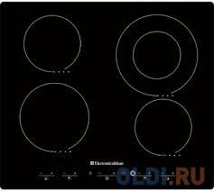 <b>Варочная панель электрическая Electronicsdeluxe</b> 595204.01 ЭВС