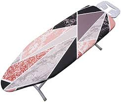 <b>Youngshion Scorch Resistant Printed</b> Thick Cotton Ironing Board ...