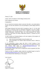 bajinath kumar paswan letter of acceptance