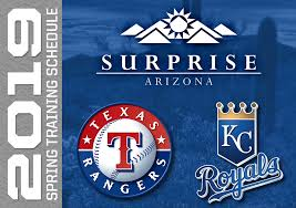 Major League Baseball announces 2019 Surprise Stadium Spring ...