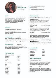 cv updated shahnaz alamgir ba hons ad design cv4