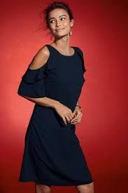 dresses Women <b>Coldshoulder Coldshoulder</b> Dresses | Next Australia