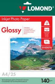Односторонняя Глянцевая фотоБумага для <b>струйной печати</b>, A4 ...