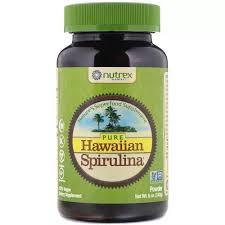 Nutrex Hawaii Multivitamin <b>Pure Hawaiian Spirulina</b>