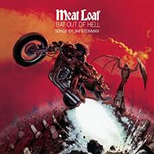 <b>Meat Loaf</b> - <b>Bat</b> out of Hell - Amazon.com Music