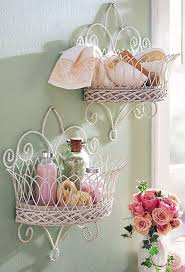 Shabby Chic Decor 18 Shabby Chic Bathroom Ideas Suitable For Any Home Homesthetics
