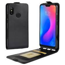 jonsnow flip case for xiaomi redmi note 7 luxury leather protective mi 9 mi9 se mi 8 lite redmi phone cover