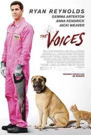 The Voices (2015) - Rotten Tomatoes