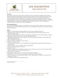 housekeeping resume example template design cleaner resume sample template cleaner cleaning job housekeeping throughout housekeeping resume example 8435