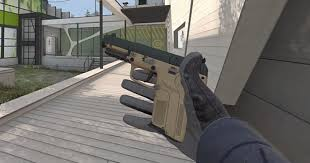 <b>CS</b>:<b>GO Weapons</b> Guide: Exclusive Pistols - EarlyGame
