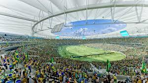 Αποτέλεσμα εικόνας για Estádio do Maracanã