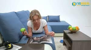 <b>Угловой диван Нью</b>-<b>Йорк</b> - YouTube