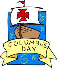 Résultats de recherche d'images pour «columbus day»