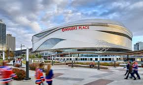 Book The Arena – Ice Rental | Rogers Place