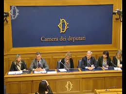 Organizzazione Della Camera Dei Deputati : Il della conferenza stampa presso la camera dei deputati
