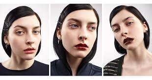 Актуальные варианты <b>макияжа губ</b>