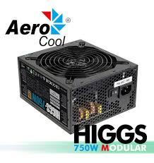 Обзор <b>блока питания AeroCool Higgs</b> 750W   Блоки питания ...