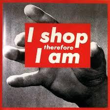 Barbara Kruger: An essay   Barbara Kruger, Shops and Graphic ... via Relatably.com