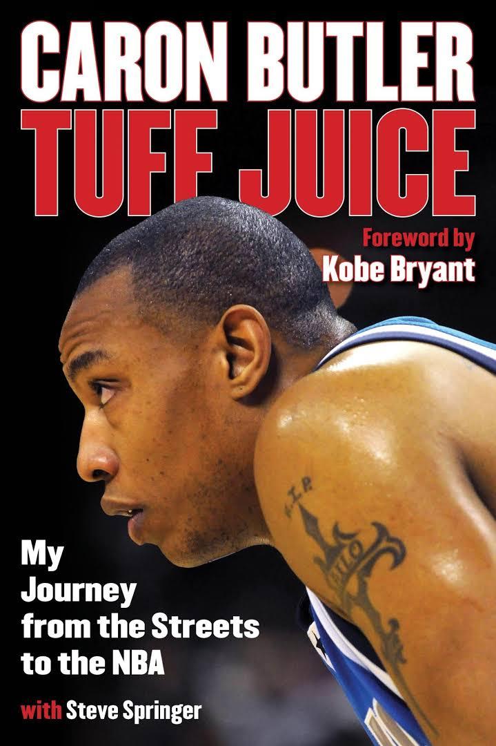 """Résultat de recherche d'images pour """"""""Tuff Juice"""" par Caron Butler"""""""