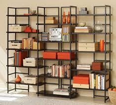 designs that make glass bookcases bookshelf furniture design