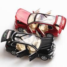 <b>1:32</b> BMW X7 <b>Alloy Diecast Car</b> Model Sound Light <b>Toy</b> Red Black ...