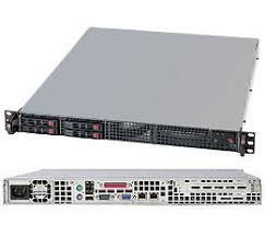 1U   1017C-TF - Supermicro   Products   SuperServers