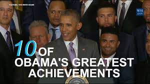 10 of obama s greatest accomplishments aol news ten of obama s greatest accomplishments