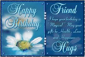 Image result for birthday hugs quotes