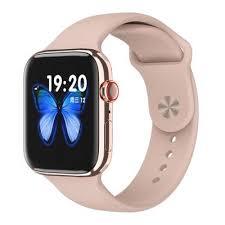 <b>S6</b> Smart Watch Full Touch Screen Bluetooth Call <b>Body</b> ...