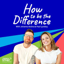 How To Be The Difference