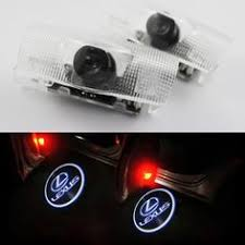 a Pair <b>2pcs New</b> Design Car Laser <b>Welcome</b> 3d Shadow Light Buick ...