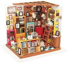 DIY HOUSE <b>Конструктор DIY HOUSE</b> Библиотека